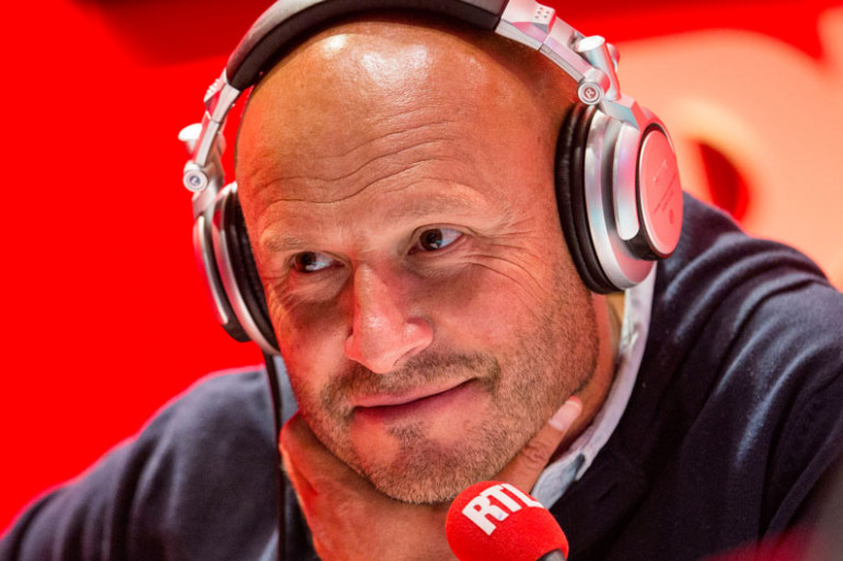Stéphane Carpentier
