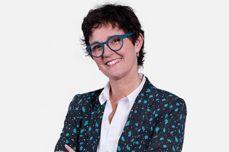 Christelle Rebiere