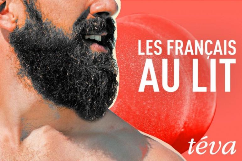 Les Français au lit