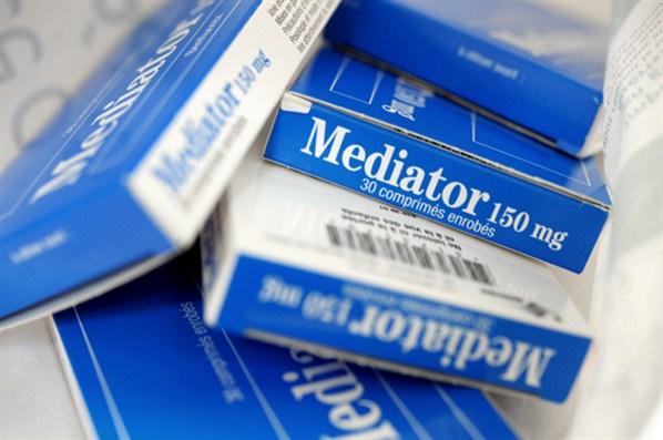 2011 aura été marquée par le feuilleton Médiator, un médicament destiné aux diabétiques en surpoids mais  aussi prescrit comme coupe-faim. Il est soupçonné d'avoir fait pas moins de 500 morts en France suite à des problèmes cardiaques, selon l'Afssaps