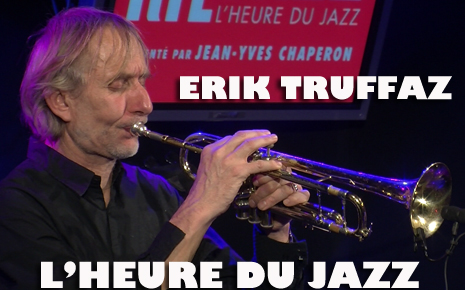 Erik Truffaz dans L'Heure du Jazz