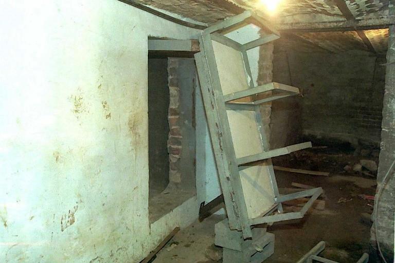 La maison de Marc Dutroux, située à Marcinelle, sera détruite.