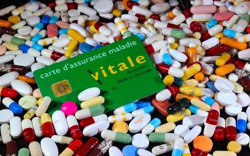 Un médicament sur deux n'est pas consommé (illustration)