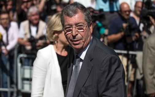 Le parquet de Paris a ouvert une enquête préliminaire pour blanchiment de fraude fiscale visant les époux Balkany.