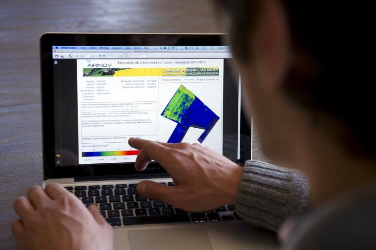 Le numérique pourrait créer 35.000 emplois en France d'ici à 2018 (illustration)