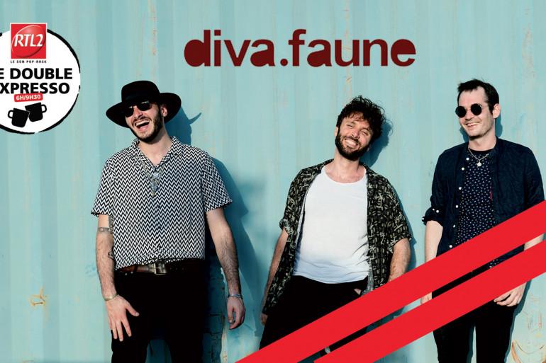 Diva Faune sur RTL2