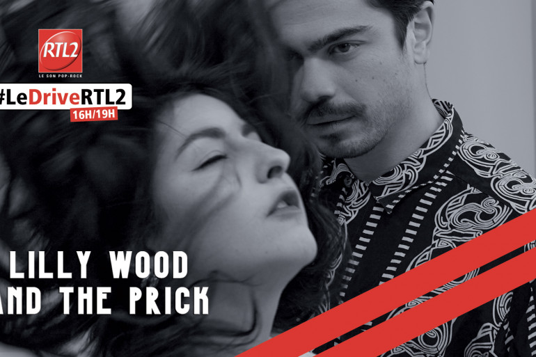 Lilly Wood and the Prick dans #LeDriveRTL2