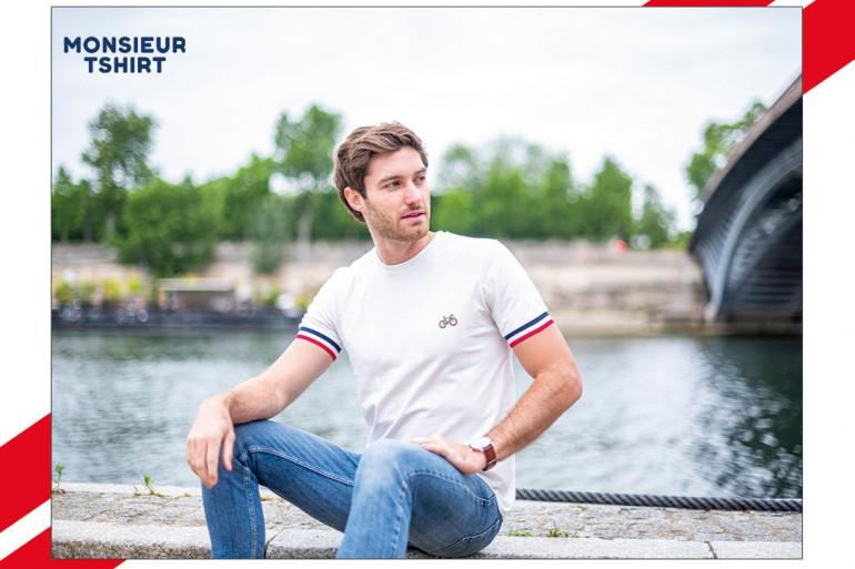 RTL2 Bordeaux vous offre votre shopping avec Monsieur T-Shirt