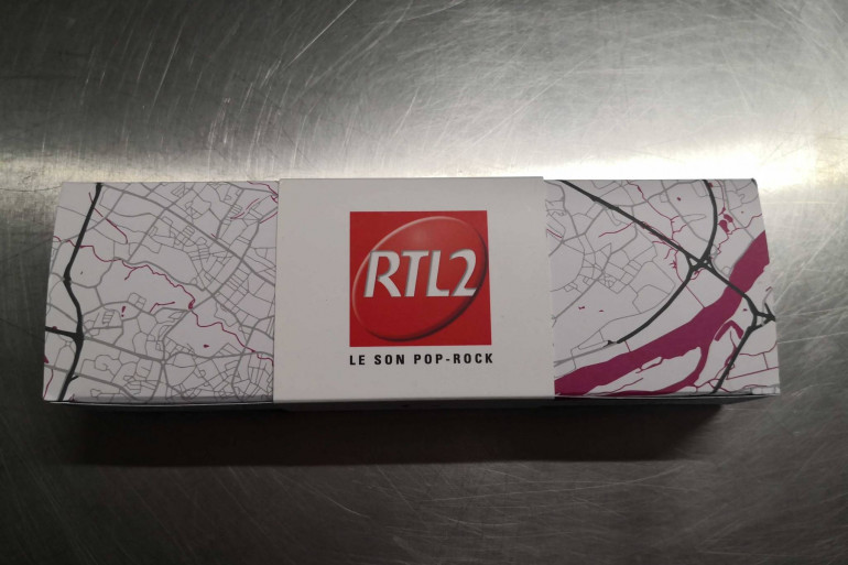 RTL2 Côte d'Azur et votre artisan Chocolatier Vincent Guerlais vous offrent votre pause gourmande pour Pâques