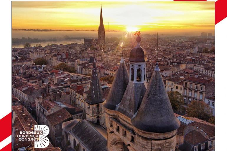 Votre week-end à Bordeaux