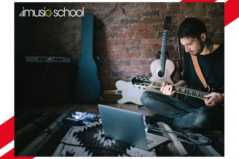 Écoutez RTL2 Belfort-Montbéliard et gagnez vos cours de musique en ligne sur iMusic School