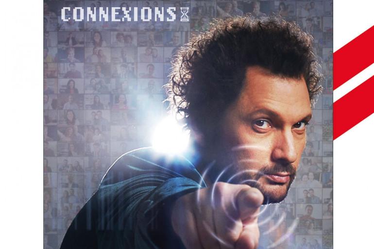 Écoutez RTL2 et gagnez vos accès pour Le spectacle en ligne interactif d'Eric Antoine