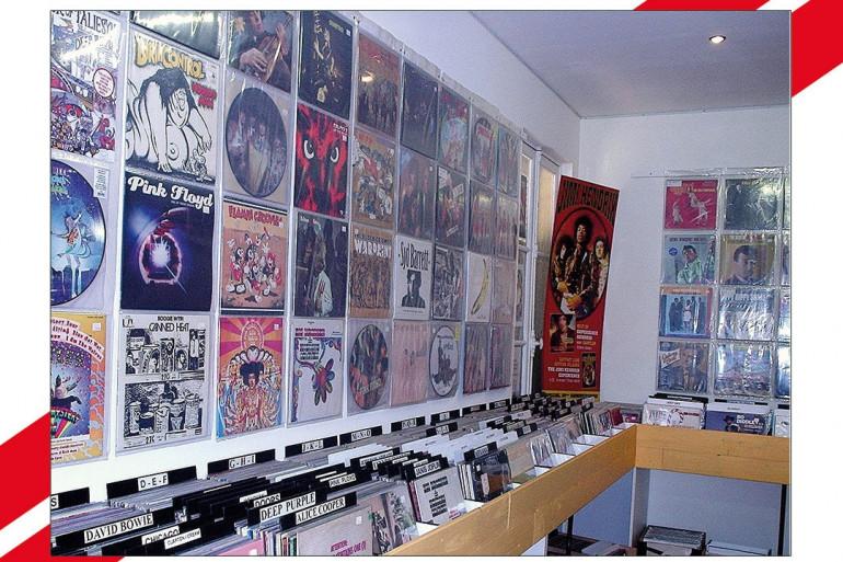 Écoutez RTL2 Sud Aquitaine et gagnez vos vinyles avec Jet Records