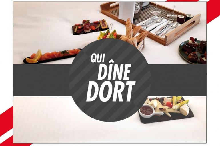 """RTL2 Toulouse et l'hôtel 5étoiles PULLMAN vous offrent votre soirée """"QUI DINE DORT"""""""