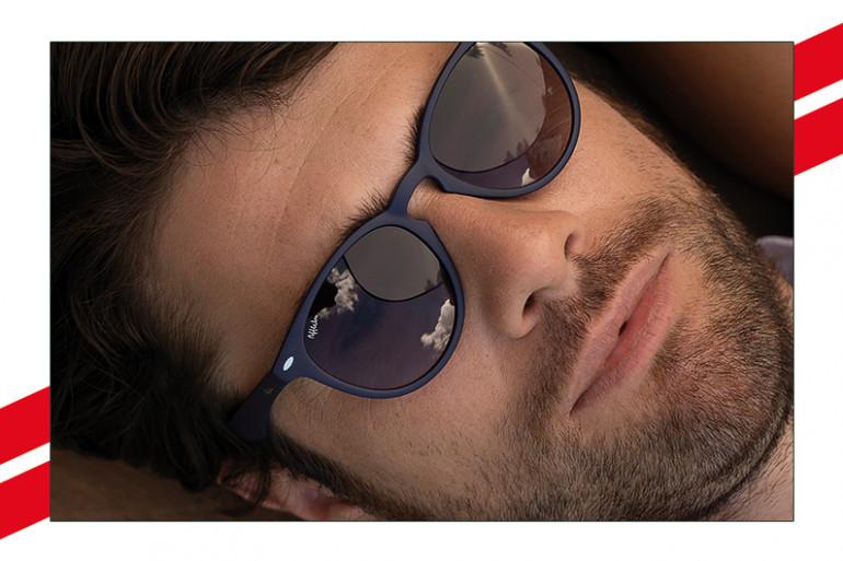 Gagnez vos nouvelles lunettes de soleil H2O by Afflelou