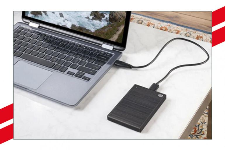 Gagnez votre disque dur portable avec Seagate