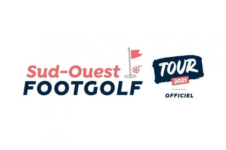 Le Sud-Ouest Footgolf Tour 2021