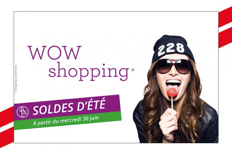 Votre shopping à Promenade Sainte-Catherine avec RTL2 Bordeaux