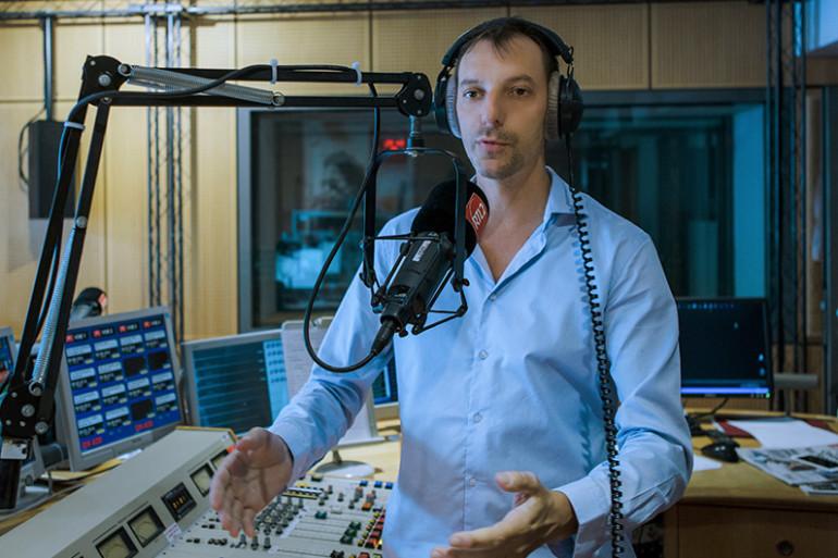 Christophe Mercier