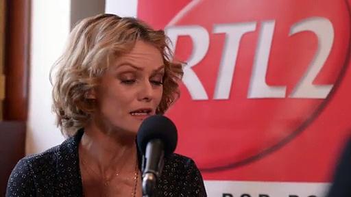 Vanessa Paradis se confie dans le Grand Morning RTL2 - Vanessa Paradis se confie dans le Grand Morning RTL2 - Elle inspire la nouvelle génération d'auteurs
