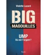 BYGMALION, LE RECIT D'UNE BIG MAGOUILLE