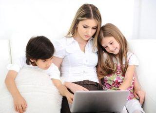 LES NOUVEAUX PARENTS CONNECTES