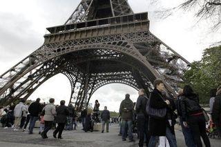 PARIS, SIXIEME VILLE LA PLUS ATTRACTIVE DE LA PLANETE