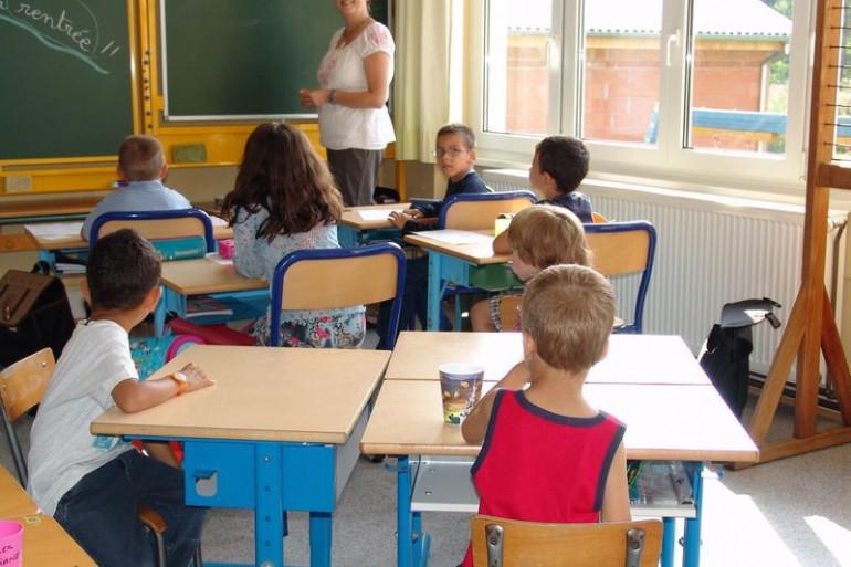 Ce que votre enfant va apprendre à l'école primaire