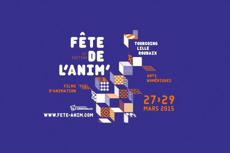 La Fête de l'Anim, du 27 au 29 mars.