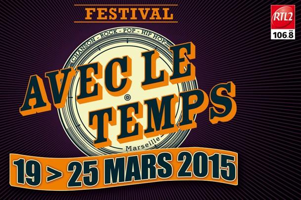 Festival Avec le Temps 2015