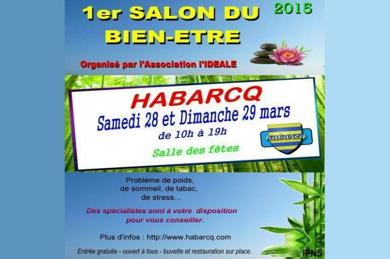 Salon du bien-être les 28 et 29 mars près d'Arras