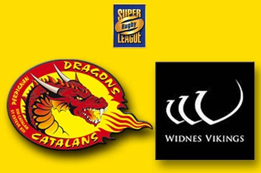 dragons catalans widnes vickings