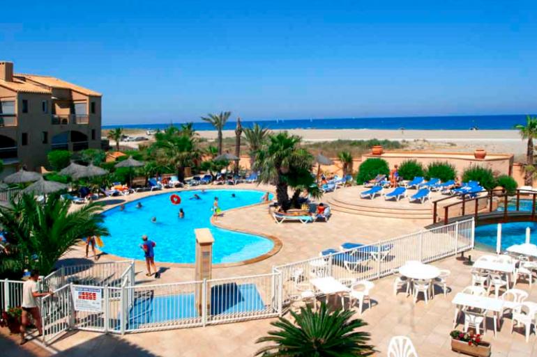 """Gagnez un séjour à l'hôtel """"La Lagune"""""""