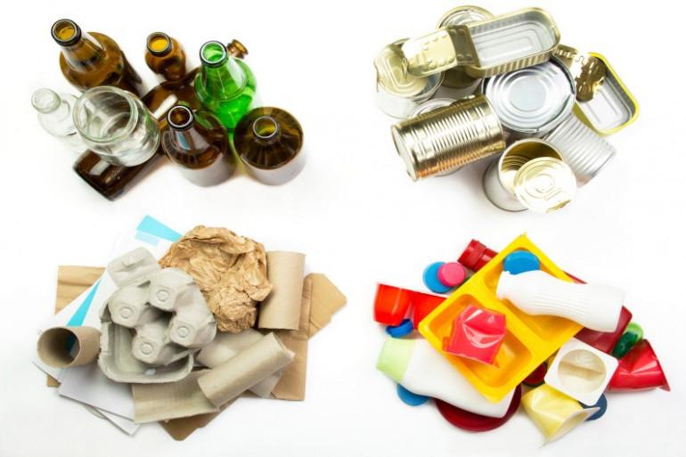 éco-déchets