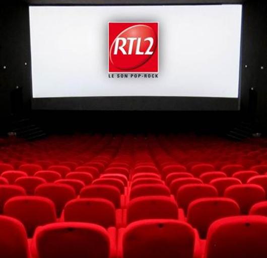 rtl2 cinéma