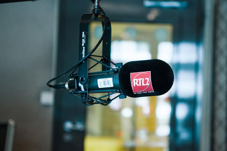 L'info, la météo et l'info trafic en direct de Nantes du lundi au vendredi de 7h à 9h tous les 1/4h dans le Grand Morning RTL2