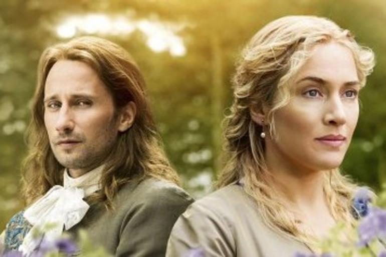 film Les Jardins du Roi