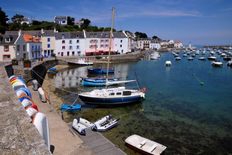 bateaux de plaisances en Bretagne