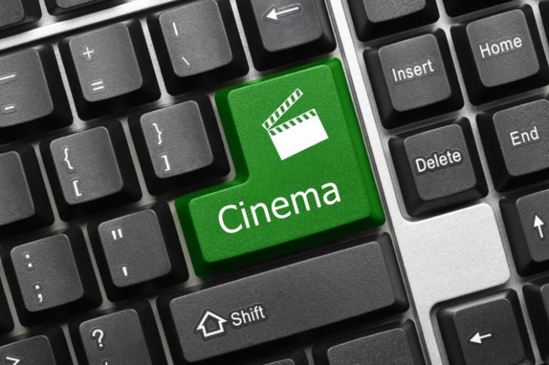 cinéma sur internet