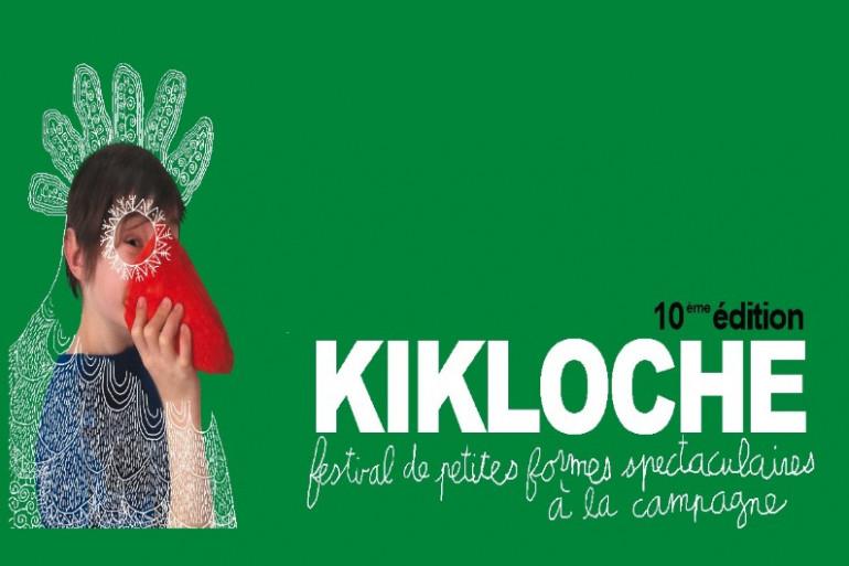 Festival Kikloche du 24 au 28 juin à Vivoin