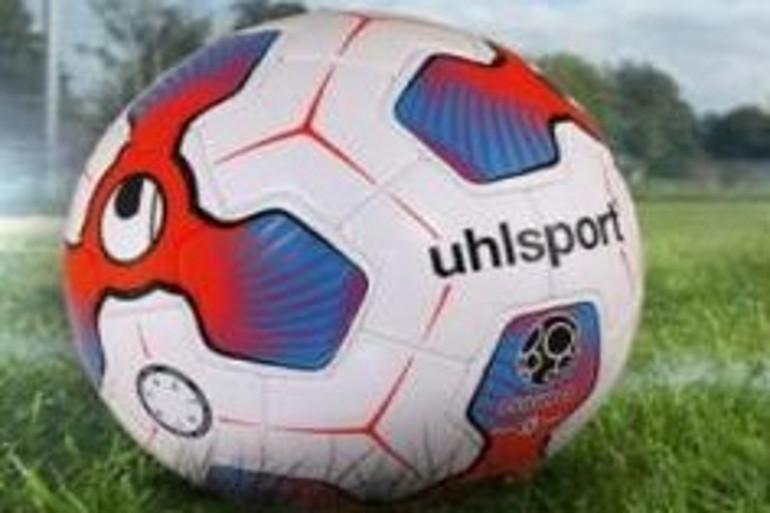 Foot ballon Ligue 2