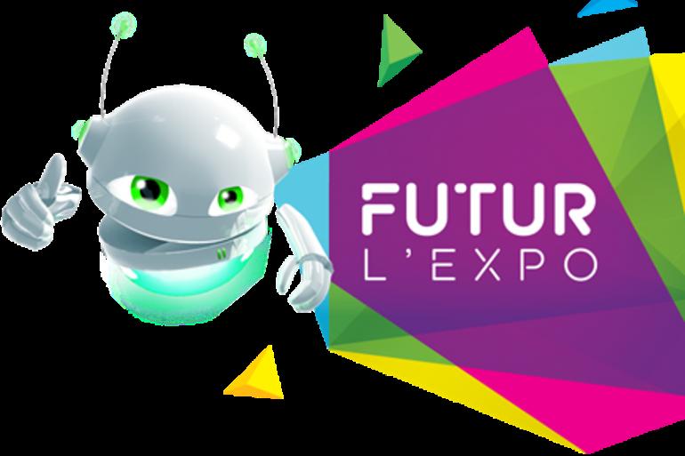 La nouvelle animation du Futuroscope propose des expériences de haute technologie