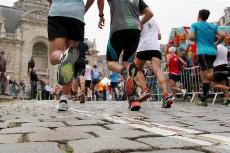 Semi-marathon de la Braderie de Lille