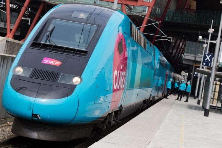 Ouigo, les TGV low cost