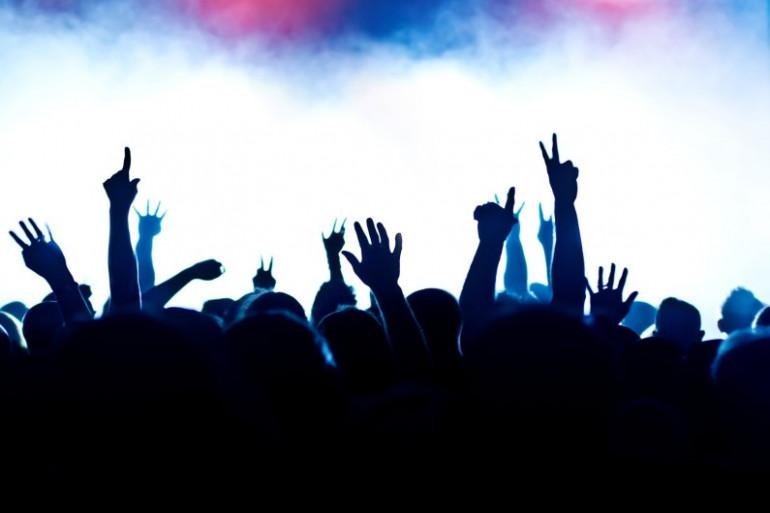 Concert - public