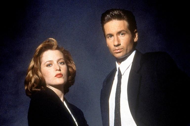 Le retour de Mulder et Scully se précise