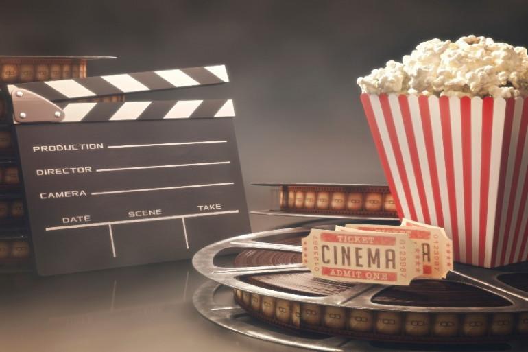 Le mercredi jour des sorties cinéma