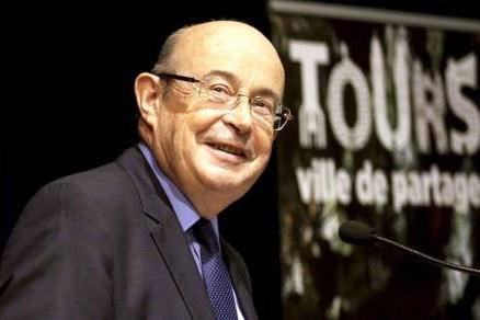 Jean Germain (photo Le Parisien, Olivier Arandel)