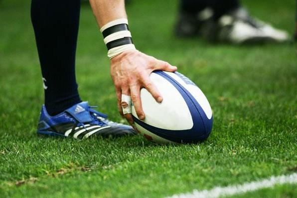 Rugby ballon