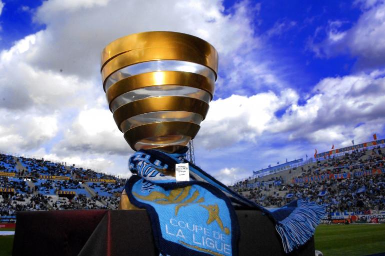 Coupe de la Ligue de football